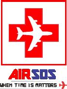 Pesawat SOS Logo